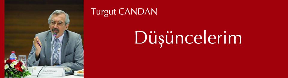Turgut Candan